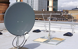 Aerial Installation | TV Aerial & Satellite Services Central Scotland, Falkirk, Dunblane, Crieff
