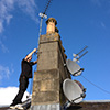 Central UK Scotland Satellite + Aerial installation & repairs, Falkirk, Stirling and Alloa